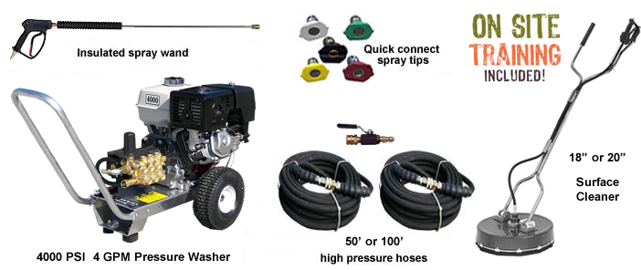 pressure-washer-rental